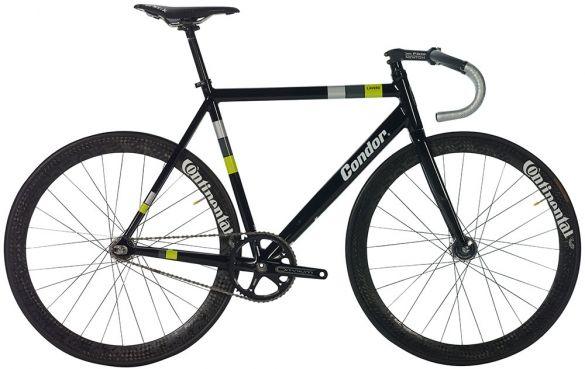 Condor Lavoro Frameset Single Speed Track Condor Bikes
