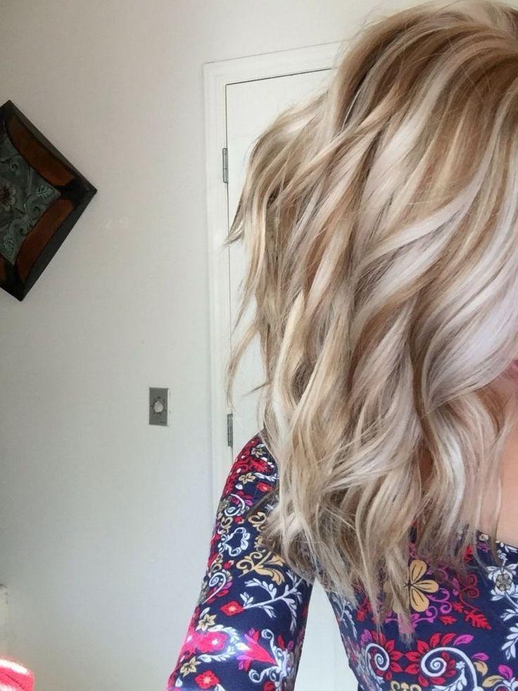 Sensational 25 Best Ideas About Low Lights Hair On Pinterest Blonde Low Hairstyles For Women Draintrainus
