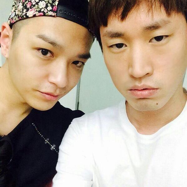 Simon D and Tablo