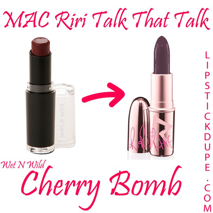 Talk That Talk Lipstick Mac Talk That Talk Lip...