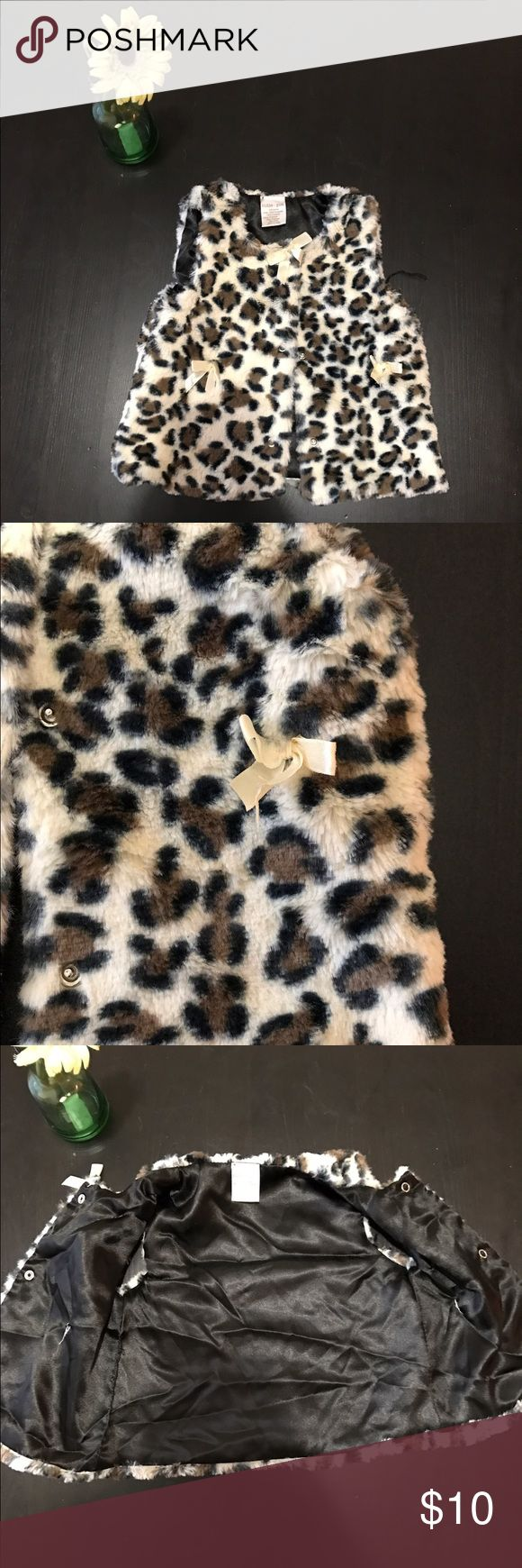 Crib for sale kijiji toronto - Cutie Pie Baby Girls Animal Print Plush Jacket Is A Beautiful Little Jacket Super Soft