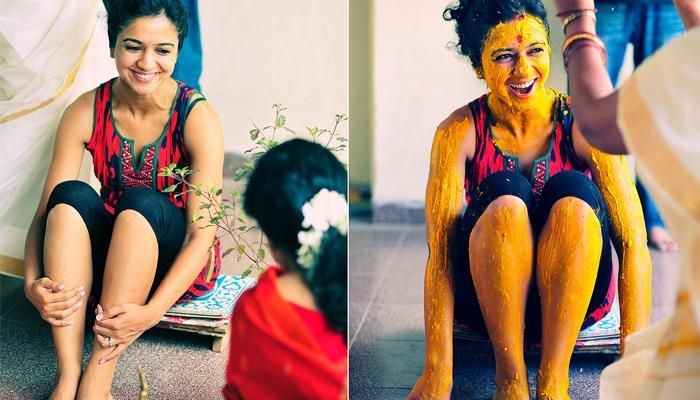 The Significance Of Most Popular Indian Wedding Tradition 'Haldi Ceremony'