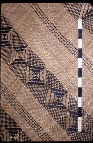 Samoa Mat | Penn Museum Collections