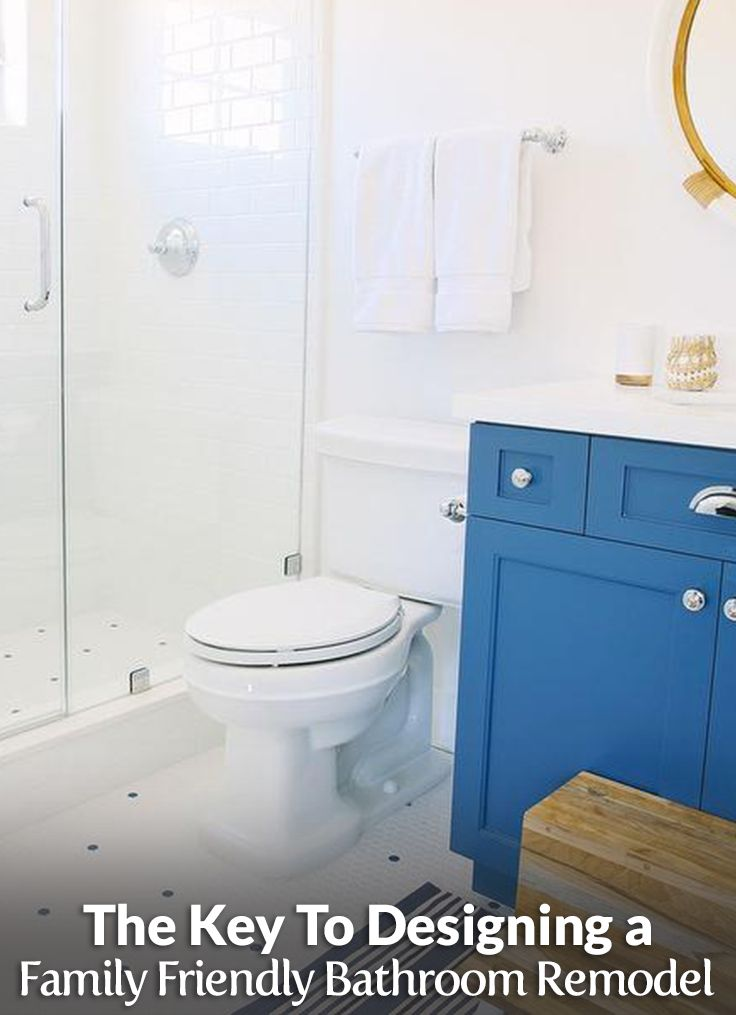 Check out the full article at https://builderssurplus.us/bathroom-remodel/family-friendly-bathroom-remodel/! Builders Surplus is a home improvement and remodeling retailer that also offers free design services and installation services. We're located in Louisville, Kentucky and Newport, Kentucky, also serving Cincinnati Ohio.