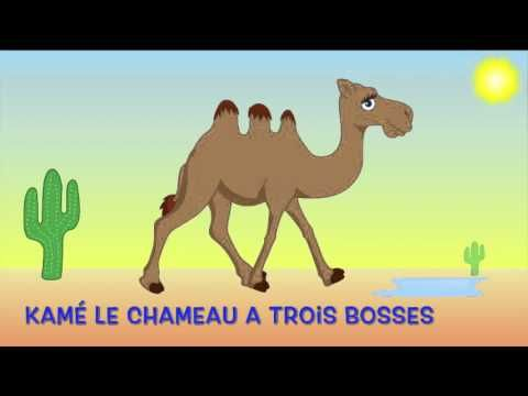 34 best french stuff images on pinterest french stuff speech and 39 kam le chameau hd 720p youtube fandeluxe Choice Image