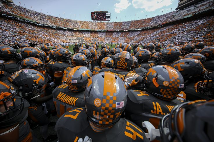 Tennessee vs. Florida by Vol Photos