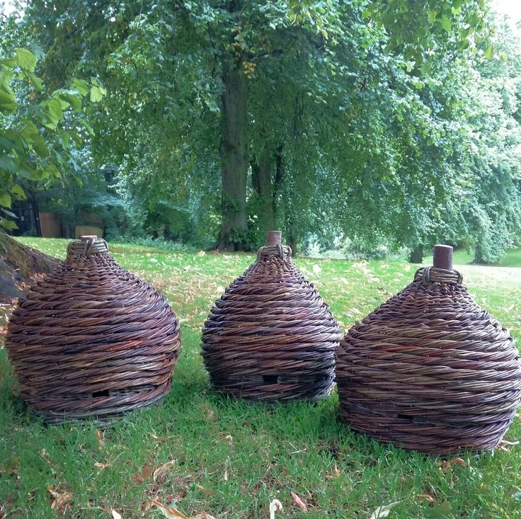 Willow Bee Hives, made in Scotland Bee keeping, Bee