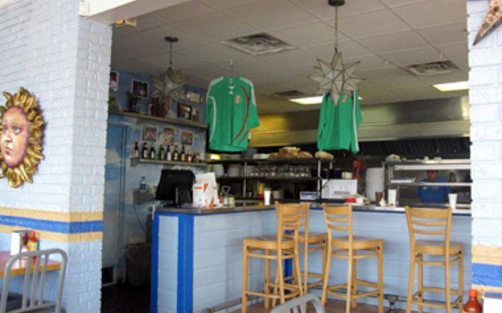 Best Mexican Restaurants: El Rey Del Taco