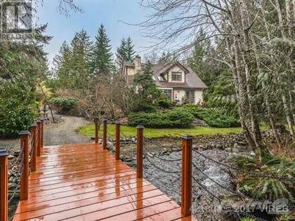 1164 CHATSWORTH ROAD, Qualicum Beach, British Columbia For Sale — Point2 Homes Canada