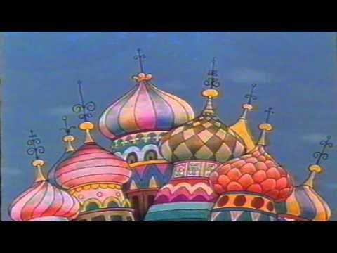 Mordillo Cartoons Folge 2 (VHS) - YouTube