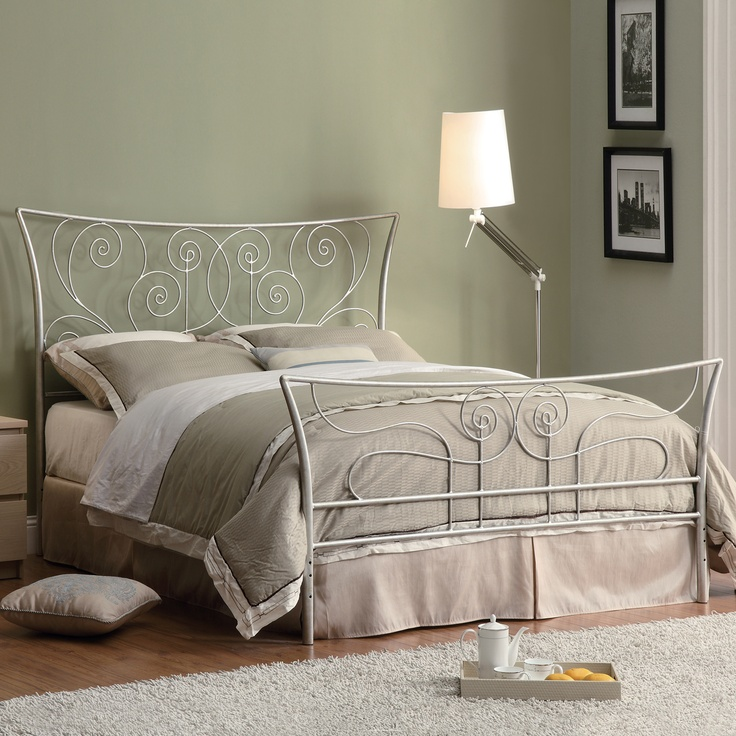 best iron headboard bed images on pinterest wrought iron bedrooms and iron headboard