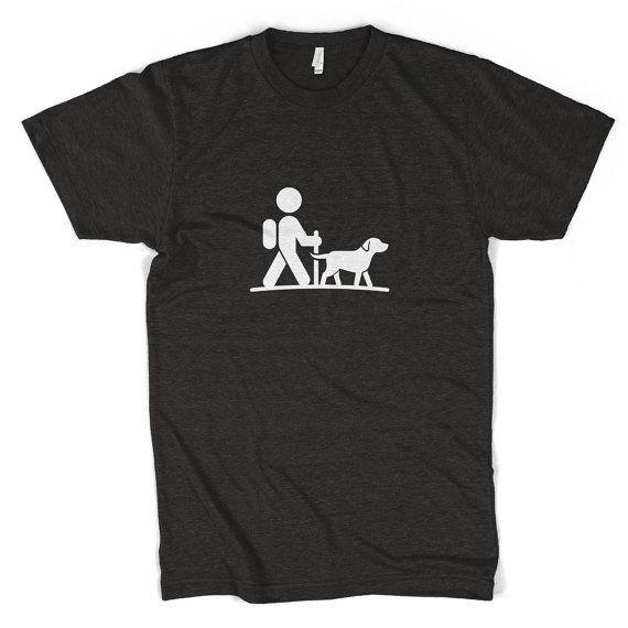 Trustworthy. Loyal. Unique. Fun! Are we describing this trailblazing Labrador or…