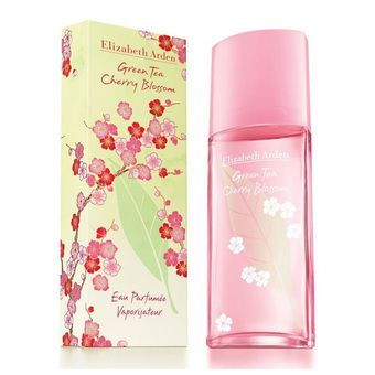 Buy Elizabeth Arden Green Tea Cherry Blossom 100ml with FREE Facial Sponge online at Lazada. Discount prices and promotional sale on all. Free Shipping.