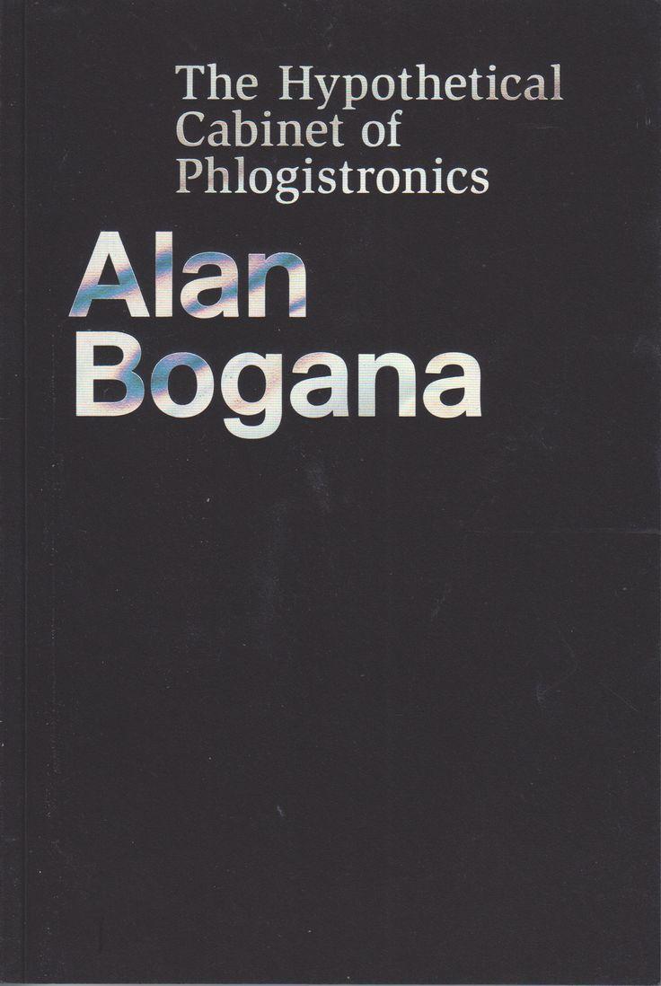 Neural [Archive] The Hypothetical Cabinet of Phlogistronics - Alan Bogana Raffael Dörig Kunsthaus Langenthal http://archive.neural.it/init/default/show/2530