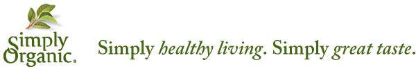Garam Masala Lentil Soup with Coriander Yogurt Healthy, Organic Food from Simply Organic