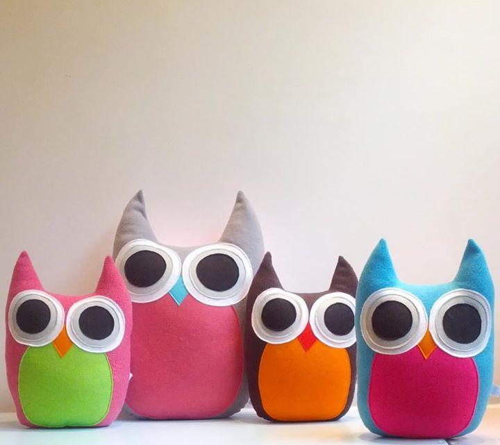 Owl family  Sasti