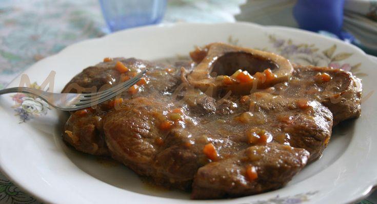 Ossobuco alla milanese, ricetta versione dietetica