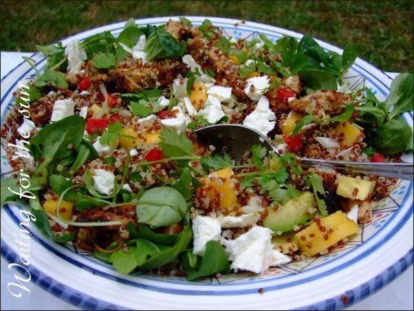 Salade californienne1