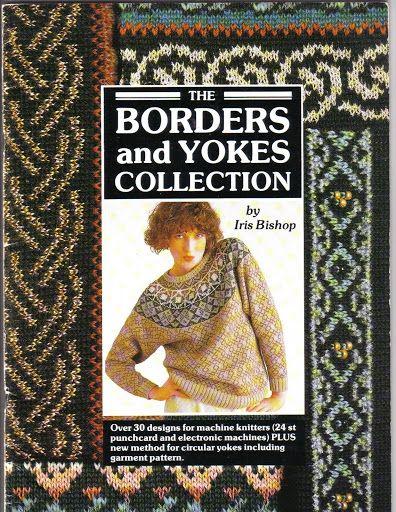 IRIS BISHOP BORDERS AND YOKE - L - Picasa Albums Web