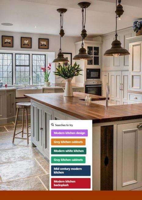 Kitchen Island 4 X 8 Cabinets And Kitchendesigns Interior Design