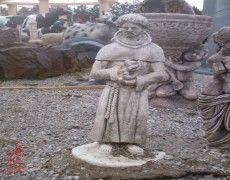 Sanfransis Statue