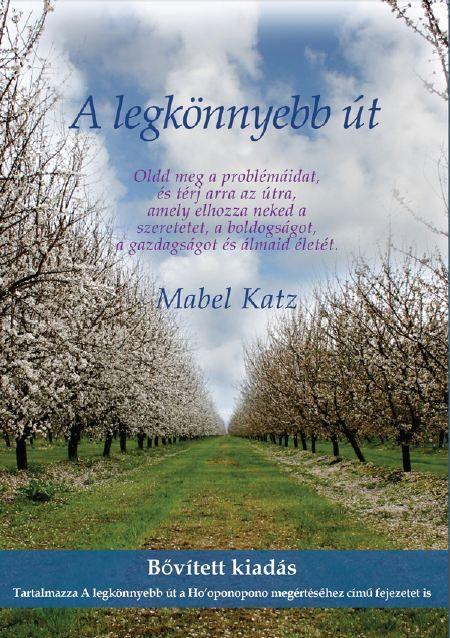Az élet legkönnyebb útja  Ajánlom ezt a könyvet mindazoknak, akik a boldogságot, a békét és az élet legkönnyebb útját keresik.  Dr. Ihaleakalá Hew Len előszavával  bit.ly/1iFqaio