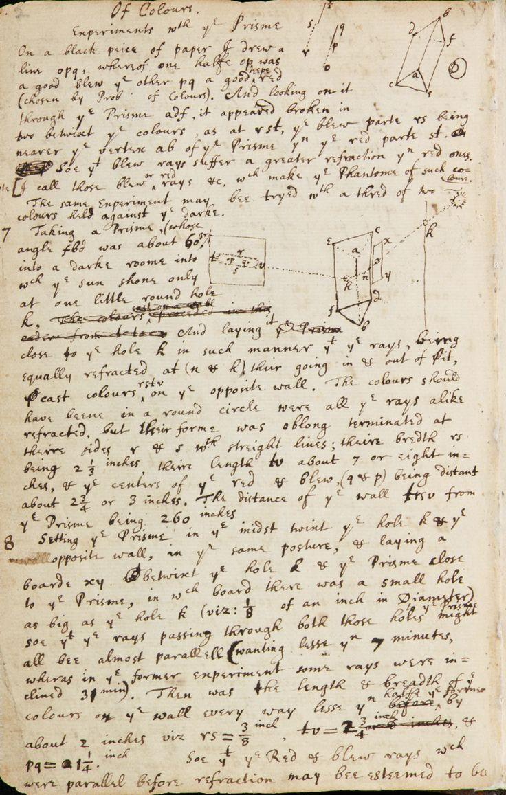 Handwriting Insights