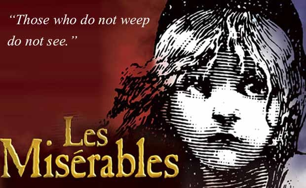 Focus on poetry teaching ideas with some catcher in the rye and les mis ideas.