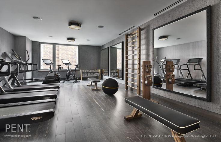 Die besten 25+ Hotel gym Ideen auf Pinterest | Hochzeit arm ...