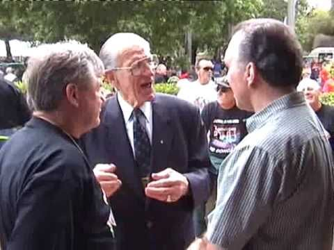 ▶ South Sydney RABBITOHS Fight Back Rally 2000 (Part 3) - YouTube