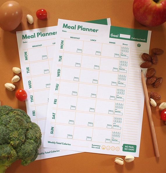 Weight Loss Meal Planner ▹ for who want to be good looking & great figure Meal Planner that base on Calories IN and OUT law ------------------------------------------------------------------ Although, we shouldnt judge a book by its cover but who doesnt want a good looking? Good figure