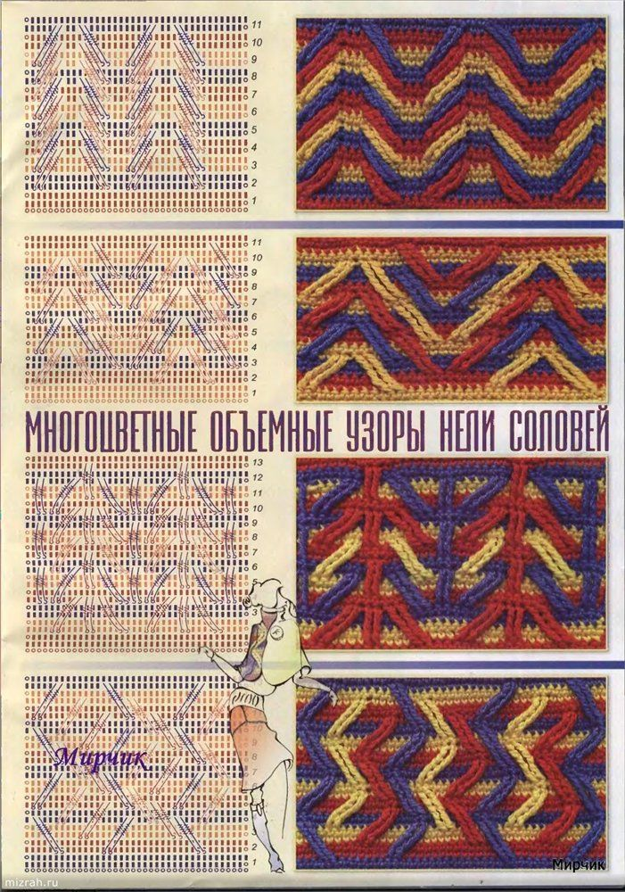196 best Häkelmuster Special crochet pattern stitches images on ...