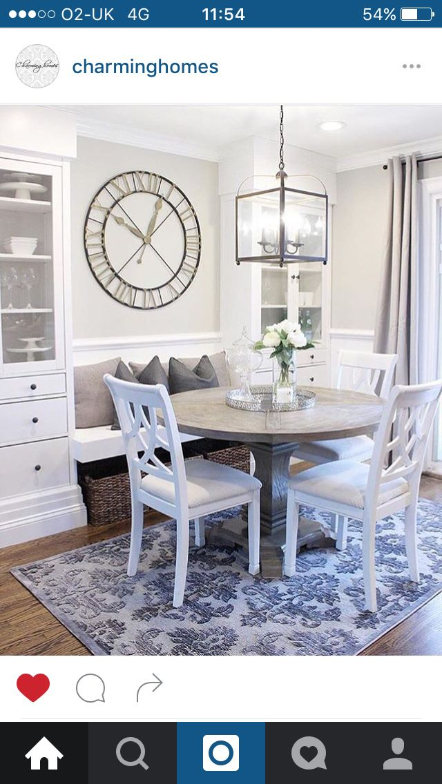 42 Best Images About Dream Dining Rooms And Kitchens On: 36 Best HGTV Dream Home 2013 Images On Pinterest