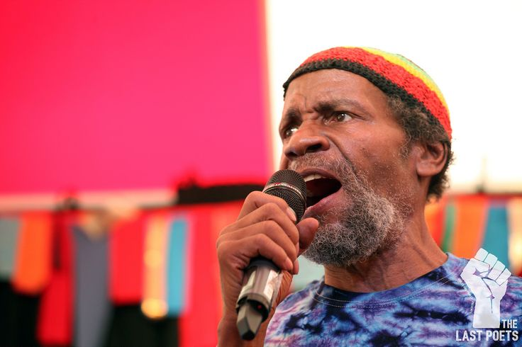 THE LAST POETS – Love Box Festival. Photo credit: THIRTY12Photography