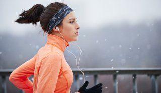 Comment courir en hiver