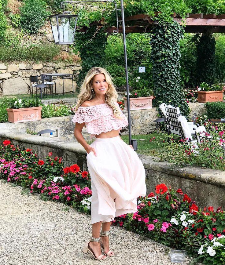 """Gefällt 29.5 Tsd. Mal, 270 Kommentare - Sylvie Meis Official Account (@1misssmeis) auf Instagram: """"Beautiful day in Florence #happysunday #bellaitalia #firenze #florence """""""