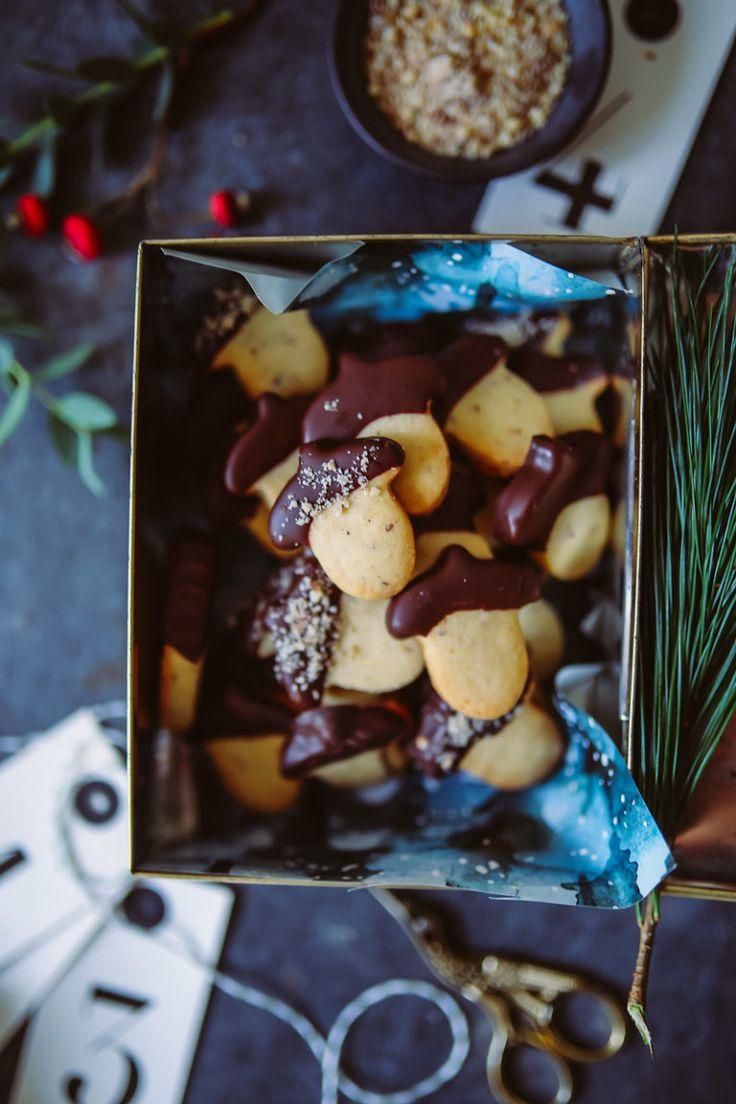 Die besten Ausstechplätzchen / Butterplätzchen zu Weihnachten