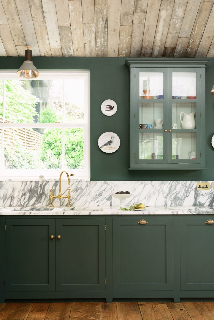 everything about the Peckham Rye Kitchen by deVOL makes us happy