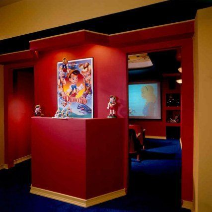 19 best home movie theater ideas images on pinterest | movie rooms