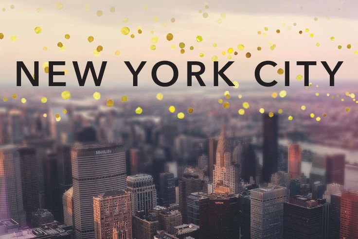 The Only Guide You'll Ever Need For New Year's Eve In NYC