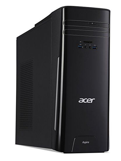 #Acer #Aspire #Desktop , 7th Gen #Intel #Corei3 -7100, 8GB #DDR4 , 1TB #HDD , #Windows10 Home , TC-780-ACKi3 Price:$349.99 & FREE Shipping 7th #Generation #Intel #Core i3-7100 #Processor (3.9GHz) 8GB DDR4 2400MHz #Memory 1TB 7200RPM #SATA3 #HardDrive #Intel HD #Graphics 630 Windows 10 Home - #PC #workoffice #office #Computer #onlineShop #online http://store.netbook.com.ly/stuff.php?id=101