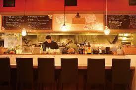 豊田 居酒屋バルで気軽にワインとイタリアン・フレンチを デン【グルメ ...