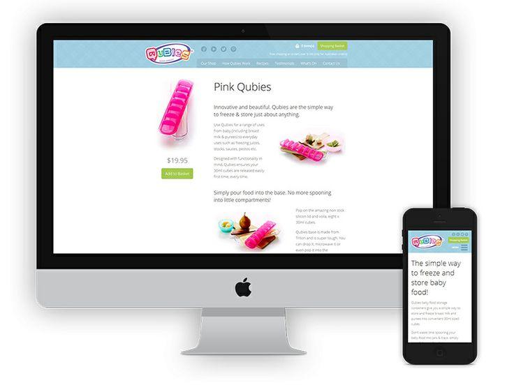 http://www.wearedando.com/portfolio/qubies/   #webdesign #responsivedesign