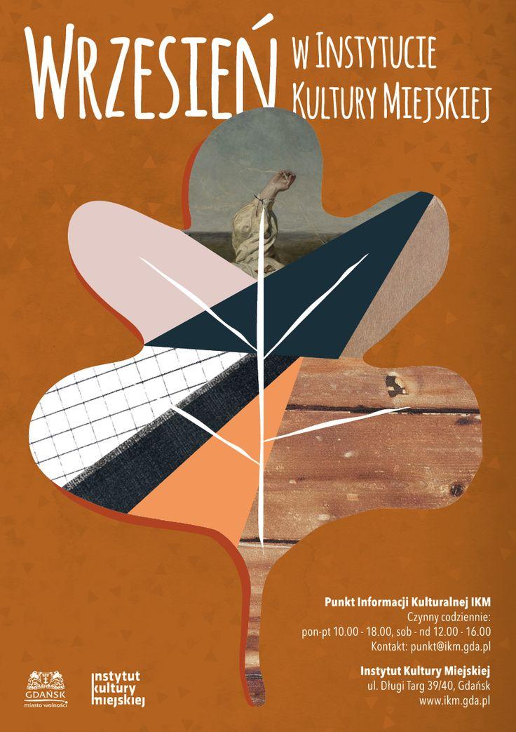 September 2014, projekt/design: Alice Szymankiewicz