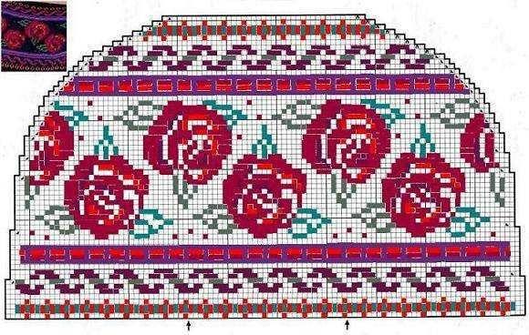 breien rozenpatroon13a.jpg (580×368)