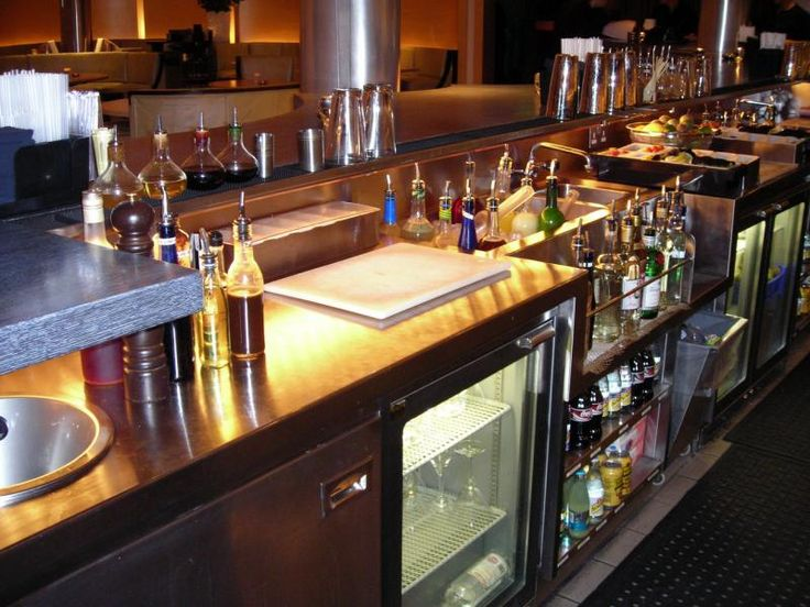 64 best bar back & design images on Pinterest | Bar designs, Mobile ...