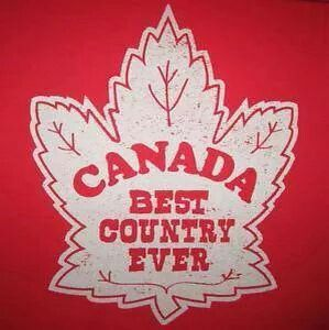 Canada best country ever