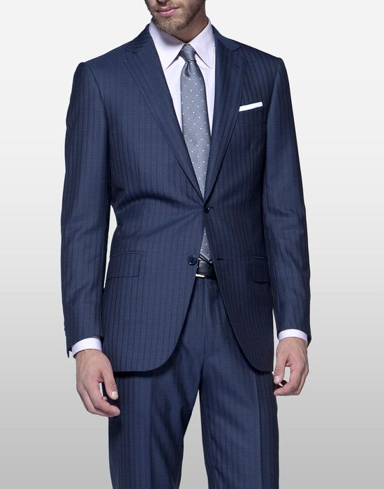 Ermenegildo Zegna Suits for Men | AMOG