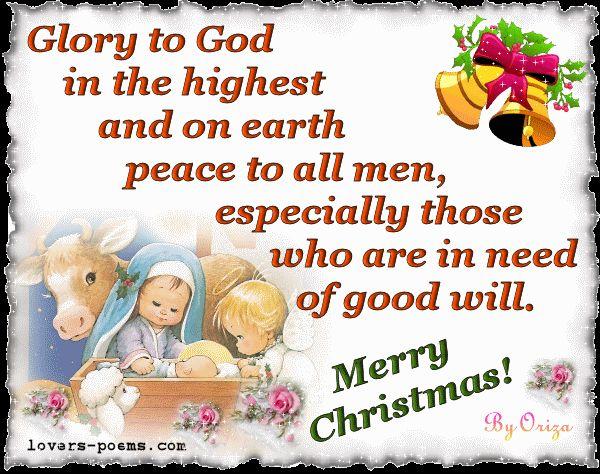400 best christmas poems images on Pinterest | Kids christmas ...