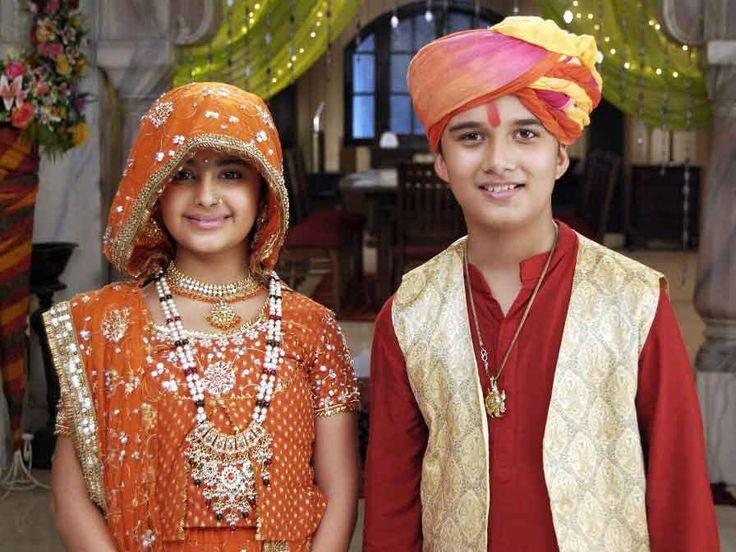 Малката булка - индийски сериал
